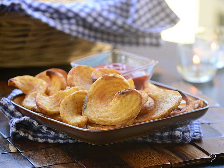 Beer Battered SIDEWINDERS �